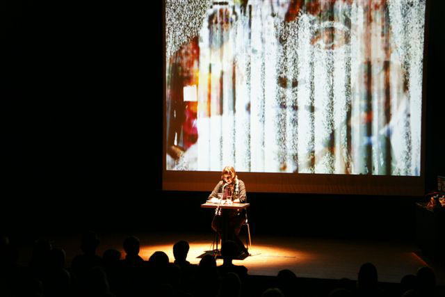 videotext - WORT BILD TON Festival 2014