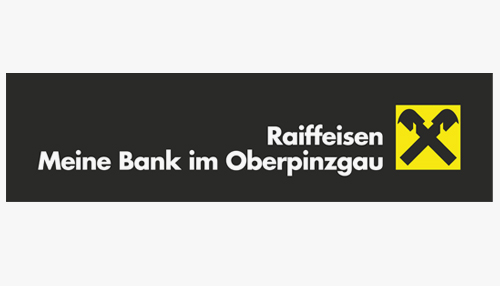Raiffeisen meine Bank im Oberpinzgau